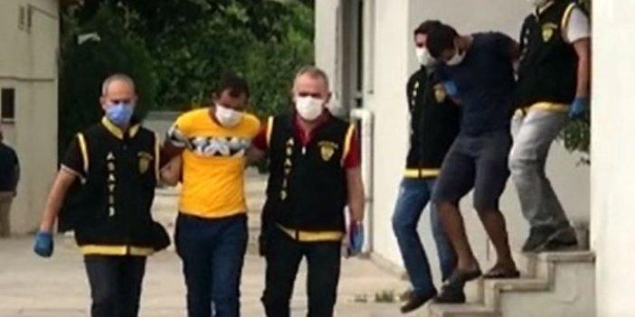 Adana polisi, 100 güvenlik kamerasını incelendi. Cenazelerini almaya beklerken ikinci şoku yaşadılar.