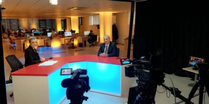 Dolar ve euronun durumu ne olacak Remzi Özdemir Yeniçağ TV canlı yayınında açıkladı