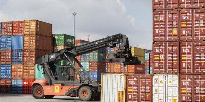Karadeniz Bölgesi'ndenRusya'ya en çok ihracat yapan iller açıklandı