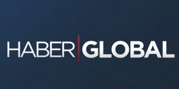 Haber Global'de korona şoku