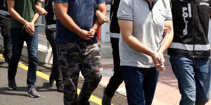 9 ilde FETÖ operasyonu: 17 gözaltı