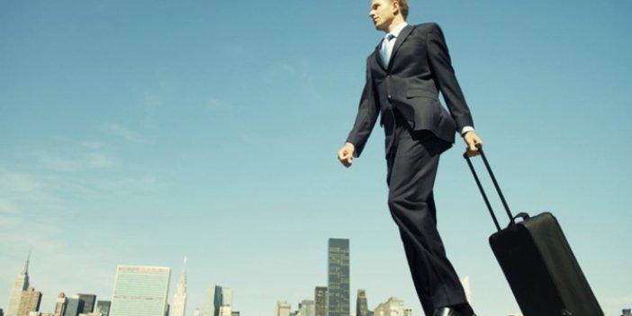 Seyahat harcamaları yüzde 67 azaldı