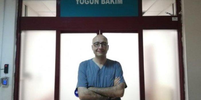 Prof. Dr. Levent Yamanel'in Bilim Kurulu toplantılarına neden katılmadığı belli oldu
