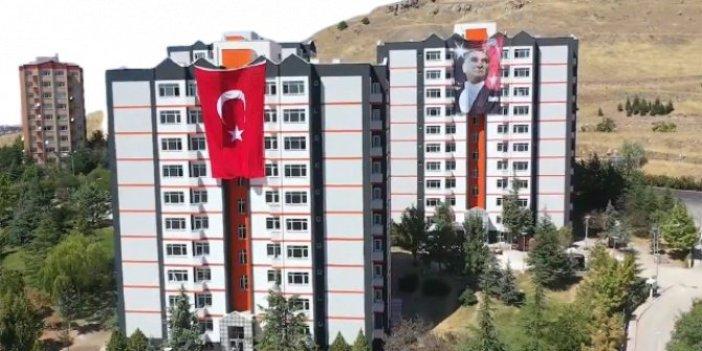 18 yıl çürümeye terk edilmişti. Ankaralılara kira müjdesi. Mansur Yavaş sosyal medya hesabından duyurdu