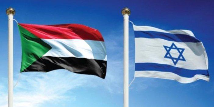 Bir Arap ülkesi daha İsrail'le anlaştı