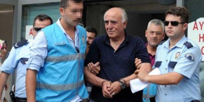 Hakan Şükür'ün babası Sermet Şükür için istenen ceza belli oldu