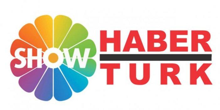 Habertürk ve Show TV'de korona paniği, çalışanlar eve yollandı!