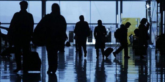 AB'den 3 ülkeye seyahat kısıtlaması
