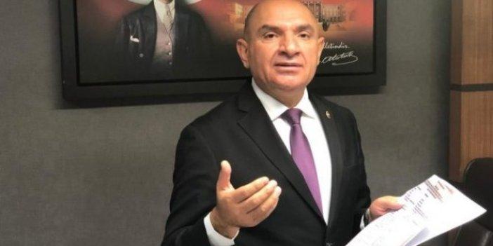 Enerji teklifi komisyondan geçti. CHP'li Tarhan enerji şirketleriyle ilgili gerçeği açıkladı
