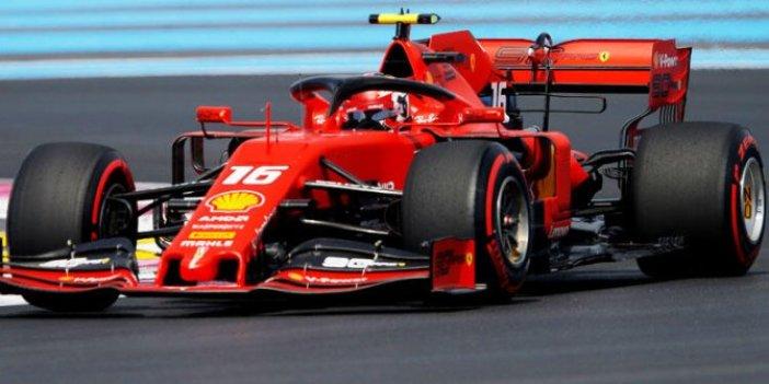 Formula 1'de rota Portekiz. Yarış hangi gün, saat kaçta?