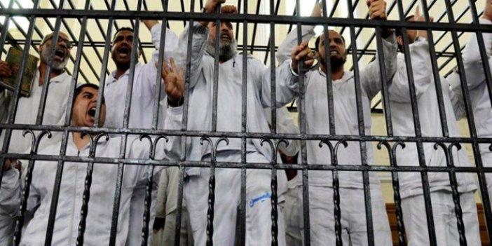 10 günde 49 kişi idam edildi