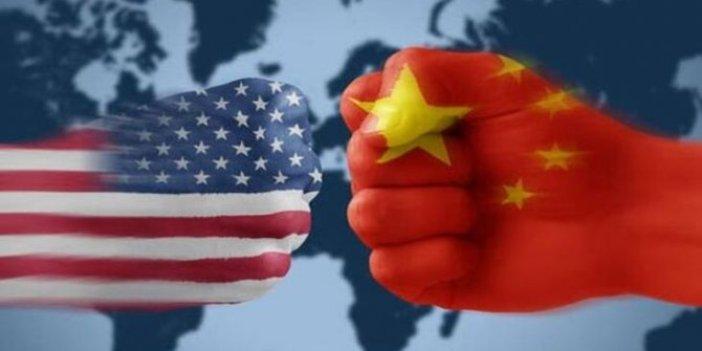Çin'den ABD'ye savaş tehdidi, Çin Devlet Başkanı Şi Cinping çok sert çıktı!