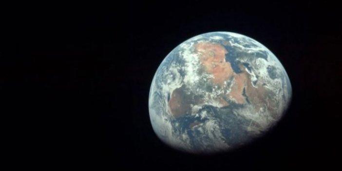 Uzaylıların gözü bizim üzerimizde. Bilim insanları tespit etti