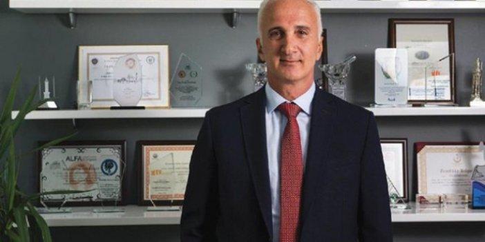 İstanbul Eczacı Odası Başkanı grip aşısındaki acı gerçeği açıkladı