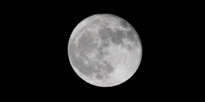 Ay'a dört kişilik ekip gönderiliyor. 2028 yılında hazır olacak