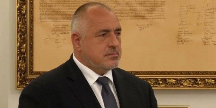 Bulgaristan kabinesinde korona karantinası