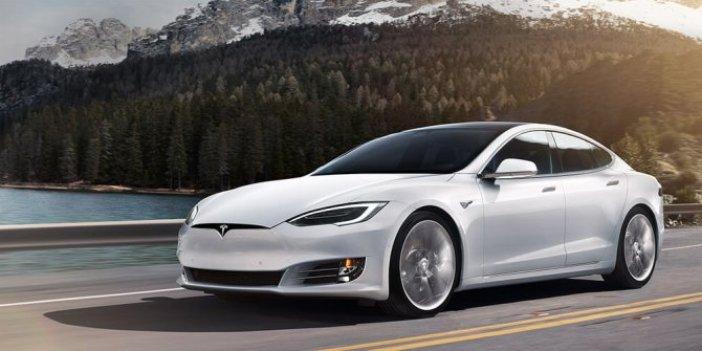 Tesla on binlerce aracını geri çağırdı. İşte o hayati neden