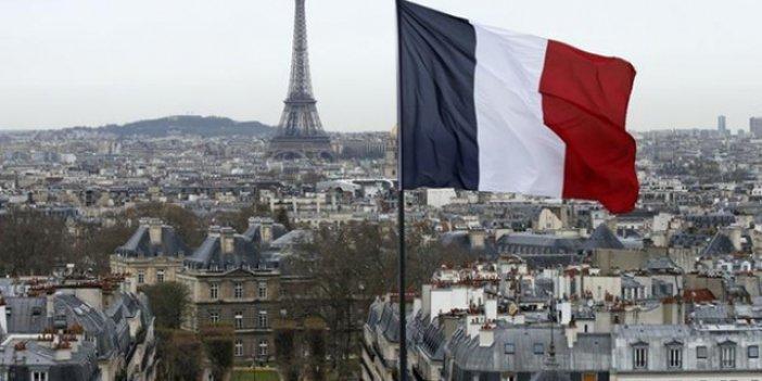 Fransa, Türkiye'deki Büyükelçisini geri çağırdı