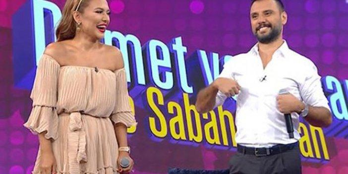 Demet Akalın ve Alişan'a korona şoku. Star TV'de virüs paniği