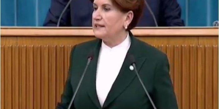 İYİ Parti İstanbul Milletvekili Ahmet Çelik, İYİ Parti lideri Akşener'in efsane sözlerini yeniden hatırlattı