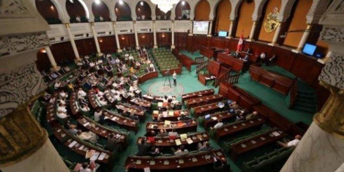 Tunuslu vekilden Fransa'ya karşı flaş talep