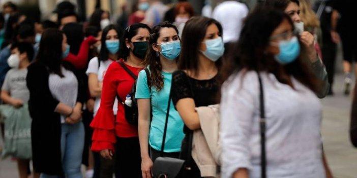 İspanya'da OHAL ilan edildi. Gece sokağa çıkmak yasaklandı