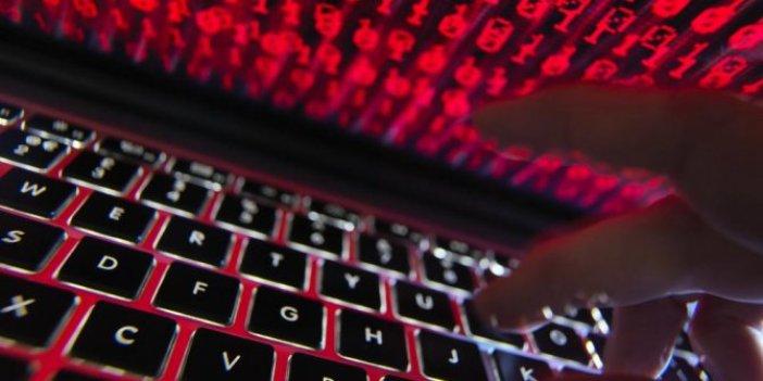 Fransız web sitelerine siber saldırı