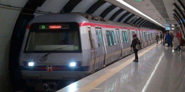 Mecidiyeköy-Mahmutbey metrosunun açılış tarihi belli oldu. İlk 2 gün seferler ücretsiz
