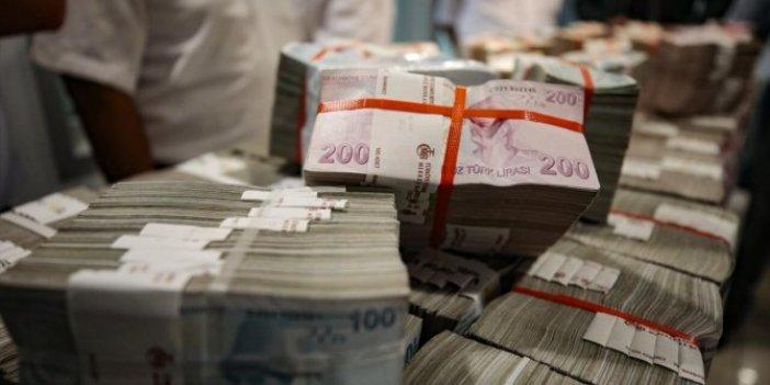 CHP'nin raporu çılgın borcu ortaya çıkardı. 1.9 trilyon liraya dayandı