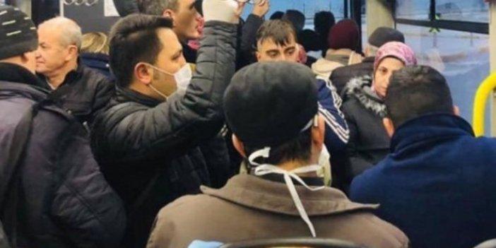 İsviçre'de yaşayan Türk Bilim insanı Profesör Sibel Kaya korona virüste İstanbul için çok kötü haberi verdi, Mart ayına kimler sağ çıkacak!