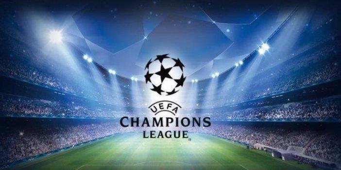 Şampiyonlar Ligi'nde 6. hafta heyecanı yarın başlıyor
