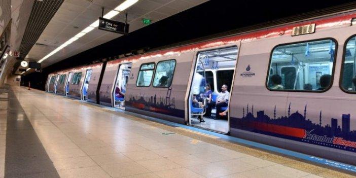 Mecidiyeköy-Mahmutbey metrosu ne zaman açılıyor