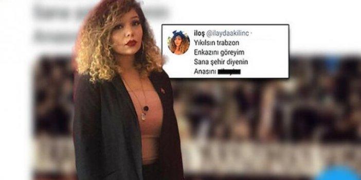 Türkiye, Fenerbahçe maçındaki küfürbaz kadını konuşuyor, yakıştı mı şimdi bu küfür bir kadına!