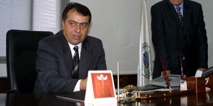 MHP'li Osman Durmuş kimdir?