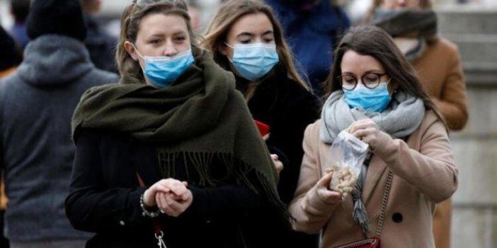 DSÖ korona virüsün yeni merkez üssünü duyurarak uyardı. Korona virüsile mücadele ciddi şekilde hızlandırılmalı