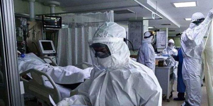 Korona virüsün mutasyona uğramış hali endişe verici. Bilim insanlarından ürküten araştırma sonucu