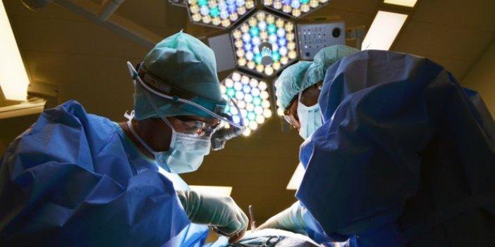 Tıptaki son gelişme. Şimdi dövüyorsunuz ama yakında bulamayacaksınız