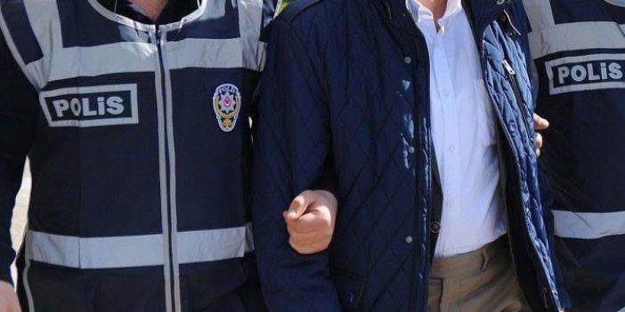 Ankara'da FETÖ operasyonu