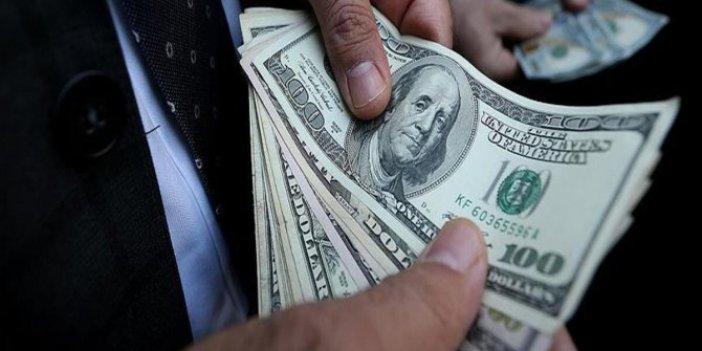 Uzman isim doların neden yükseldiğini açıkladı ve ekledi: Baskı artıyor