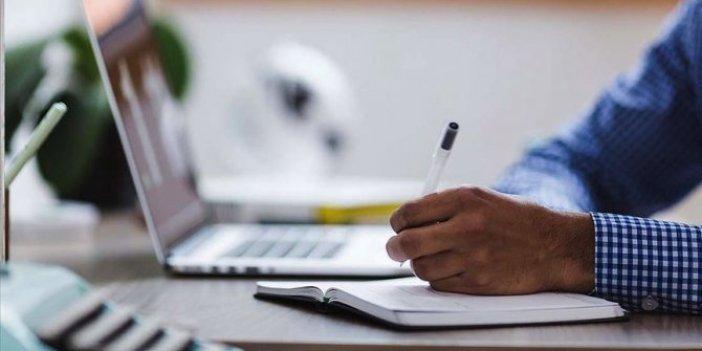 Vergi Denetim Kurulu 175 müfettiş yardımcısı alacak. Sınav tarihi belli oldu