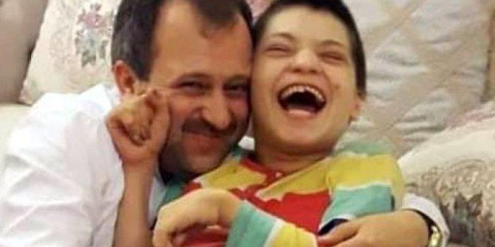 AKP Kastamonu eski İl Başkanı Uluay'ın acı günü