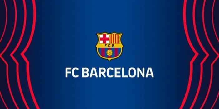 Barcelona'da kulüp başkanı Bartomeu istifa etti