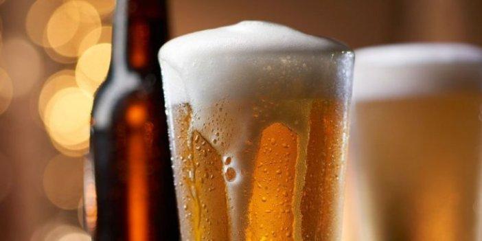 Alkolde ÖTV'ye korona virüs etkisi