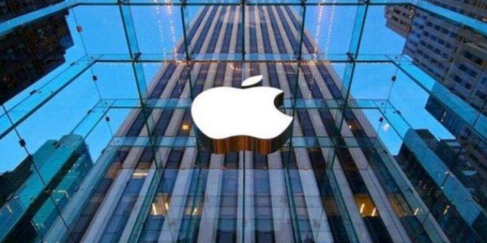 Apple, Google'a Rakip Oluyor