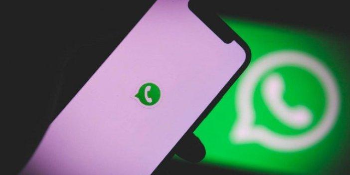 Whatsapp'ta yeni dönem. Herkesin beklediği özellik nihayet geliyor