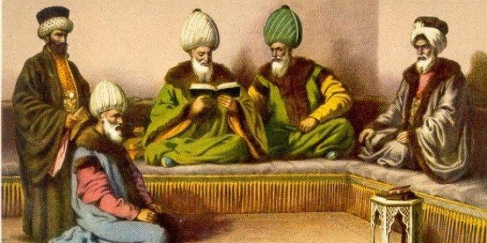 Osmanlı'yı yıkan sistem Beşik ulemalığı geri döndü. İşte aramızda piyango vuranlar. Nedir bu Beşik ulemalığı