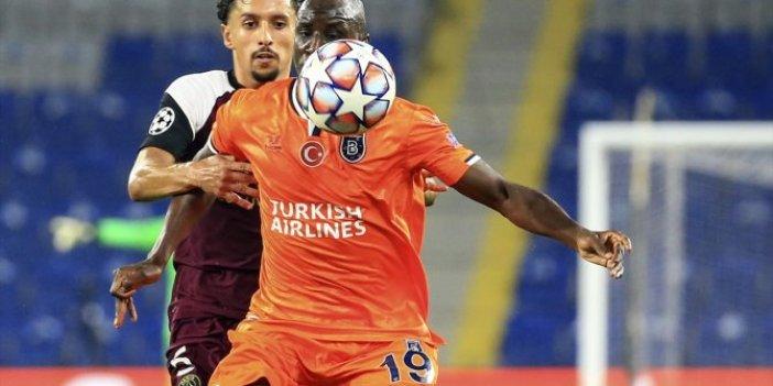 Medipol Başakşehir oynadı yine de puanla tanışamadı. Okan Buruk'tan üzüntülü açıklama
