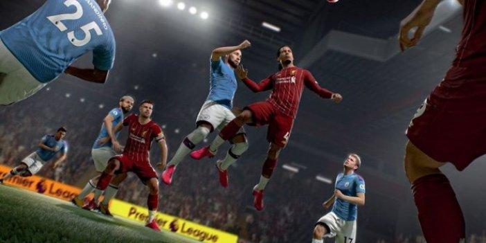 FIFA 21'in PlayStation 5 için çıkış tarihi belli oldu. Merakla bekleniyordu