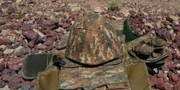 Azerbaycan'dan Ermenistan'a ağır darbe. İki üst düzey askeri yetkili öldürüldü