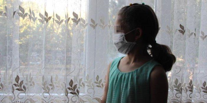 Koronalı hastanın tükürdüğü 9 yaşındaki çocuk akılalmaz olayı anlattı